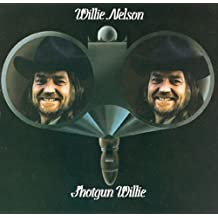 Shotgun Willie [Import USA]