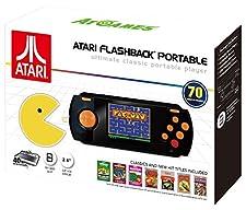 Console Retro Atari Flashback Portable 70 jeux - édition 2017-2018
