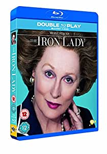 The Iron Lady - Double Play (Blu-ray + DVD)