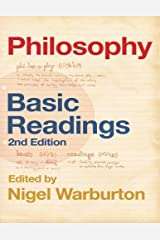 Philosophy: Basic Readings by Nigel Warburton (2004-12-19) Paperback