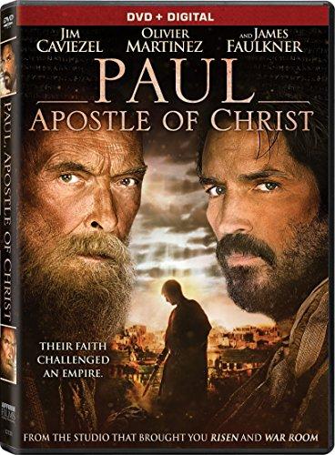 PAUL APOSTLE OF CHRIST - PAUL APOSTLE OF CHRIST (1 DVD)