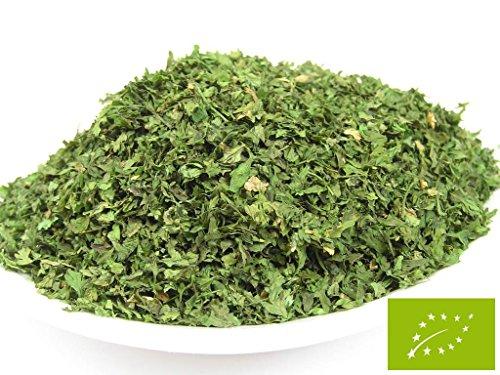 pikantum Bio Kerbel gerebelt | 500g | Kerbelblätter | zur Zubereitung von Kräuterremouladen,...