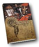 Les XII Singes - Terra Incognita JDR : Livre 1