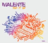 Songtexte von Malente - Rip It Up
