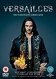 Versailles: The Complete Series One (4 Dvd) [Edizione: Regno Unito] [Import anglais]