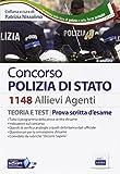 6-concorso-polizia-di-stato-1148-allievi-agenti-manuale