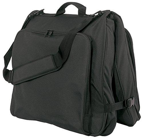 Halfar Kleidersack Business - Anzughülle zum praktischen transportieren von Anzügen, Anzugtasche,...