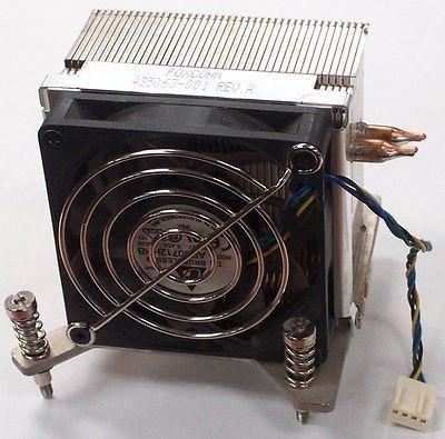 HP DC7700SFF Lüfter und heatsink- 435063-001 (Dc7700 Hp)