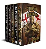 Wolf 359 Complete Series Box Set (Books 1-5) by pdmac