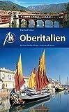 Oberitalien Reiseführer Michael Müller Verlag: Individuell reisen mit vielen praktischen Tipps.