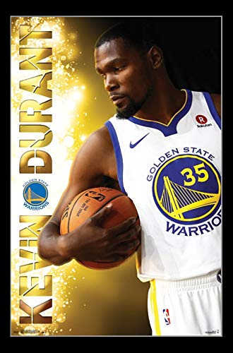 Golden State Warriors - Kevin Durant Poster Print (55,88 x 86,36 cm)