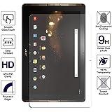 Acer Iconia Tab 10a3-a40Protector de pantalla–lokeke 2.5d Round Edge Vidrio Templado Protector de pantalla para Acer Iconia Tab 10a3-a40