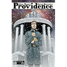 Providence Act 3 Limited Edition Hardcover