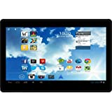 "Denver TAD-10063 Tablette Tactile 10.1 "" Android Noir (Import - clavier non AZERTY)"
