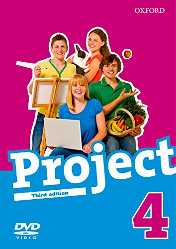 Project 4. Class DVD Ed 2008 (Project Third Edition)