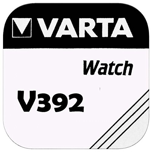 VARTA pILES bOUTON 1 pièce - V392