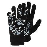 Magic Gloves - Guanti Invernali per Ragazzo (Fino ai 12 anni) (Immagine 6)