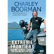 Extreme Frontiers: Race Across Canada