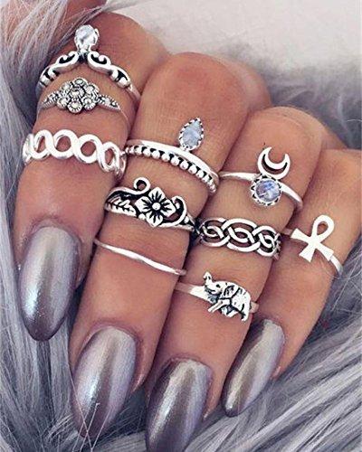 ilovediy-ensemble-10pcs-lot-de-bagues-de-phalange-flche-lune-midi-avec-perle-fantaisie-bijoux-bohme-