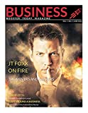 Business Booster Today Magazine: THE MOVERS AND SHAKERS OF THE BUSINESS WORLD (JUNE 2018) (English Edition)