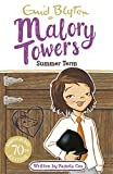 Best Book Of The Summers - Summer Term: Book 8 (Malory Towers) Review