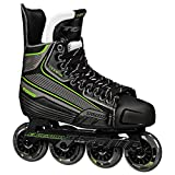 Roller Derby Skates Review and Comparison