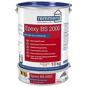 Remmers EPOXY BS 2000 NEW BASALTGRAU 5 kg