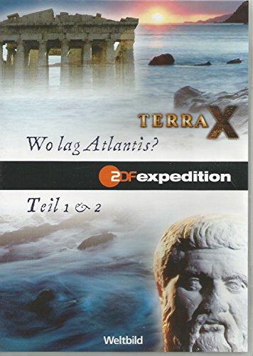 Wo lag Atlantis? - Teil 1 & 2