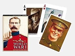 Piatnik - Juego de Cartas, para 1 o más Jugadores (P1642) (Importado)