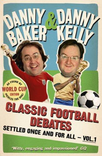 Classic Football Debates Settled...