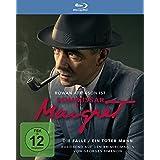 KOMMISSAR MAIGRET: Die Falle / Ein toter Mann [Blu-ray]