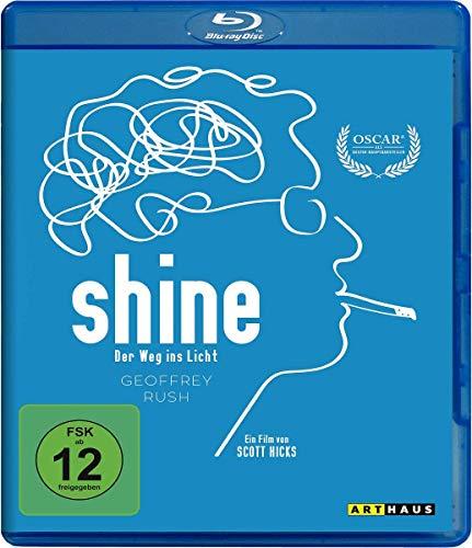 Shine - Der Weg ins Licht [Blu-ray]