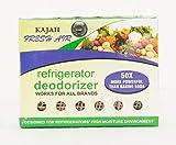 #4: Refrigerator Deodorizer Activated Carbon