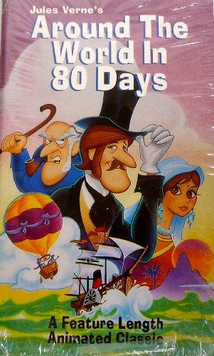 Preisvergleich Produktbild Around the World in 80 Days [VHS]