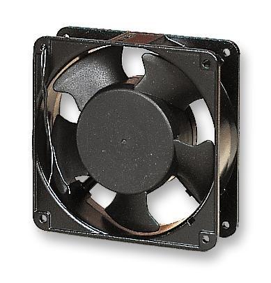 Multicomp SP101A/1123hsl. GN Fan 120mm 115VAC [1] (steht ProGrade)