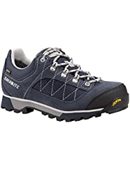 Dolomite Zapato zernez low gtx gris charcoal/gunmetal 8 uk