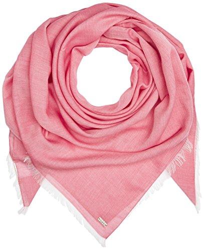 BOSS Damen Schal Nafame Rosa (Bright Pink 678) One Size