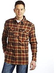 Regatta Carman - Chemise à carreaux à manches longues - Homme