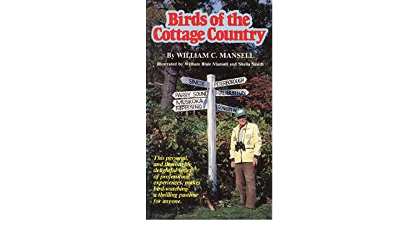 Birds of the Cottage Country