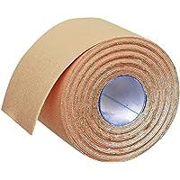 DITTMANN Kinesiologie Tape 6er Vorteilspack -je 5m x 5cm - beige, 6 Rollen preisvergleich bei billige-tabletten.eu