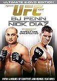 UFC 137: Penn vs Diaz [DVD] by BJ Penn
