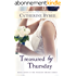 Treasured by Thursday (Weekday Brides Series Book 7) (English Edition)