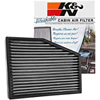 K & N Filters vf3013cabina filtro de aire