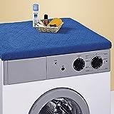 Housse de protection pour machine laver cuisine maison - Housse machine a laver ...