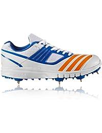 Adidas Howzat Zapatilla Running De Clavos Junior Zapatilla De Cricket - SS17