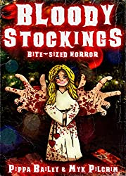 Bloody Stockings: Bite-sized Horror for Christmas