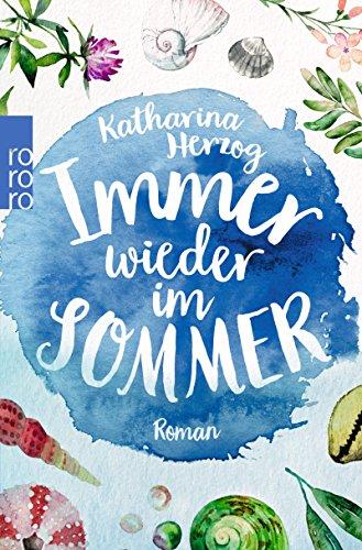 Cover des Mediums: Immer wieder im Sommer
