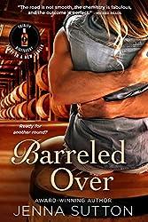 Barreled Over (Trinity Distillery #1)