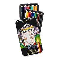 اقلام ملونة من شركة بريزما كولور