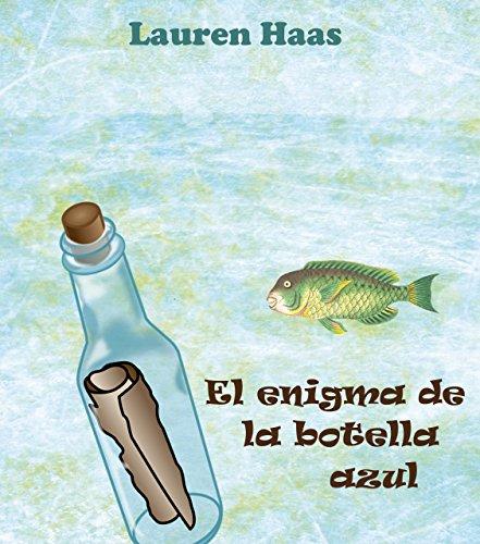 El enigma de la botella azul